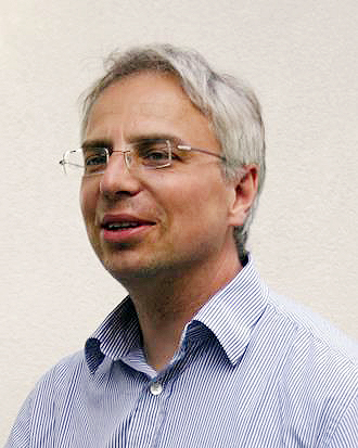 Stefan Vollert